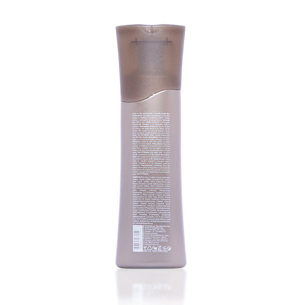 Amend Shampoo Reconstrutor Complete Repair - 250ml