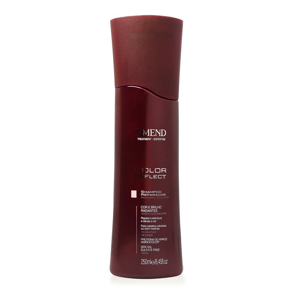 Amend Shampoo Reparador Color Reflect - 250ml