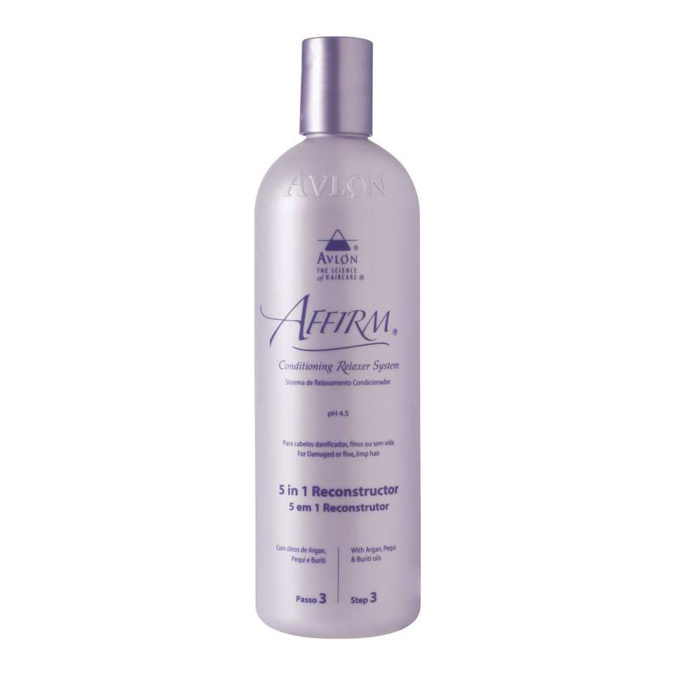 Avlon Affirm 5 In 1 Reconstructor - 475ml