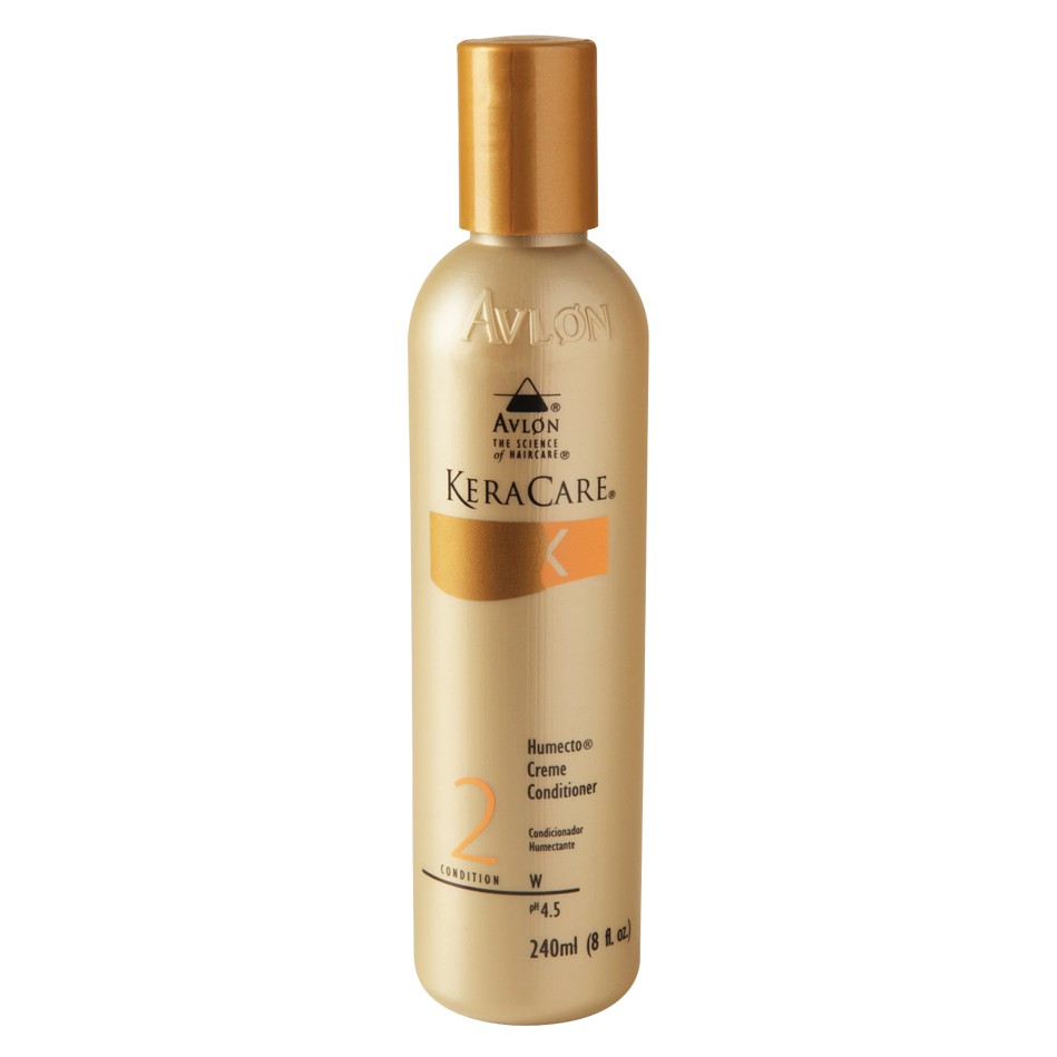 Avlon Keracare Creme Conditioner Humecto - 240ml