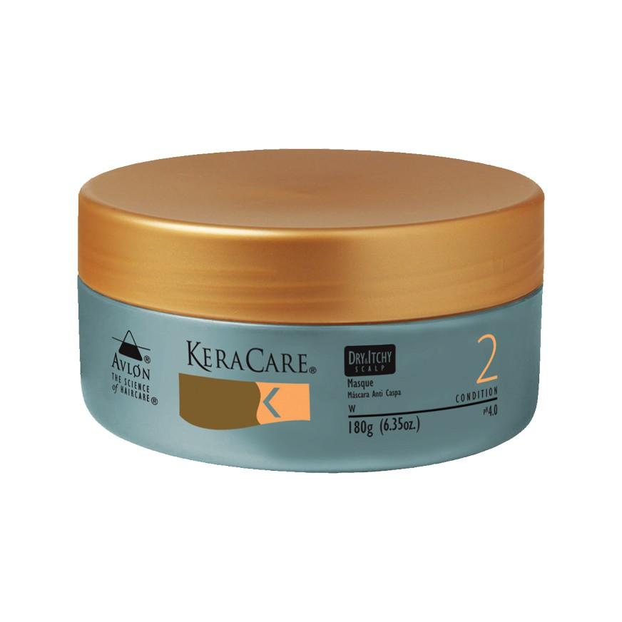 Avlon Keracare Dry e Itchy Máscara Hidratante - 180g