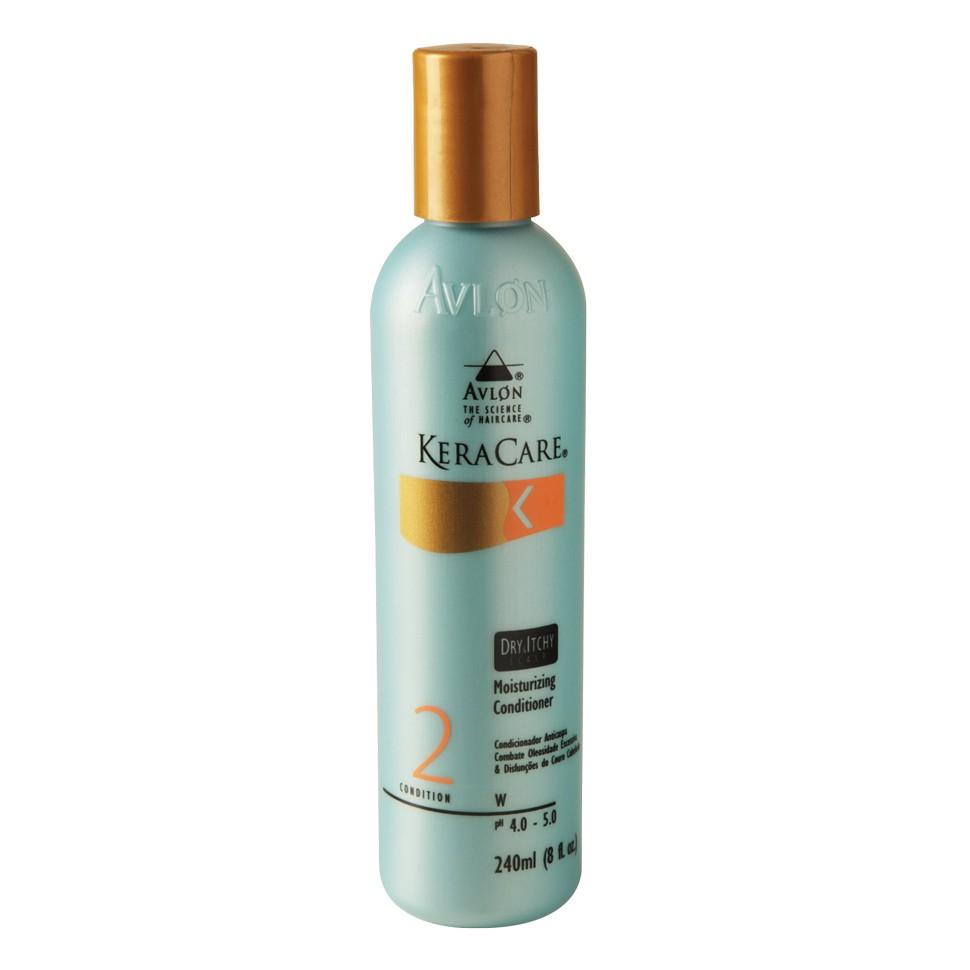Avlon Keracare Dry e Itchy Scalp Conditioner - 240ml