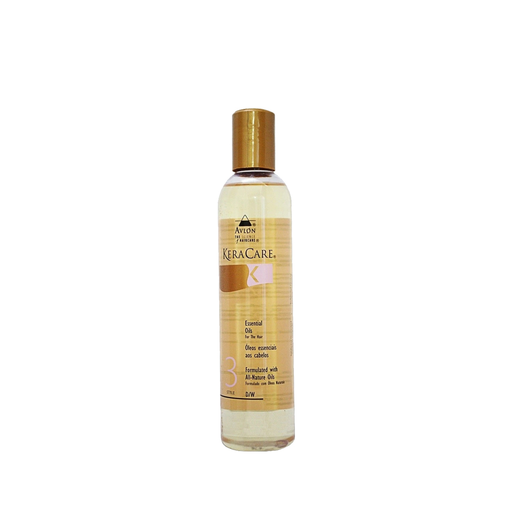 Avlon - KeraCare - Essential Oil 120ml