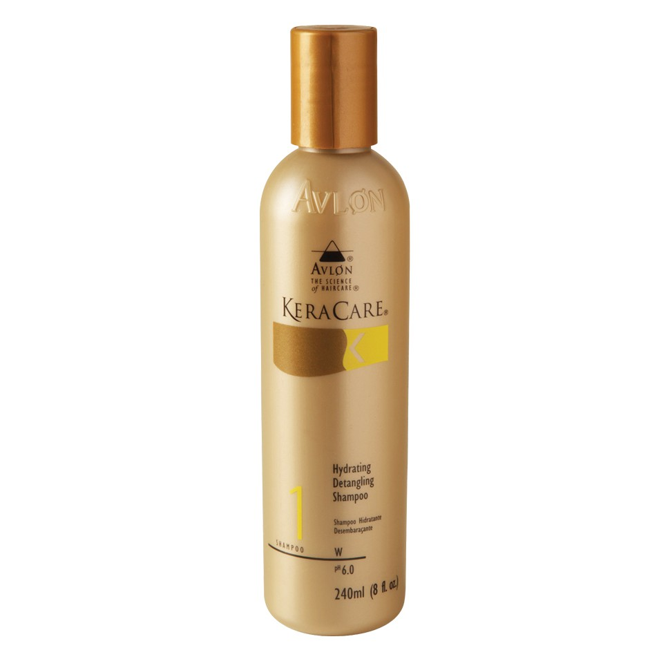 Avlon Keracare Shampoo Hidratante Desembaraçante - 240ml