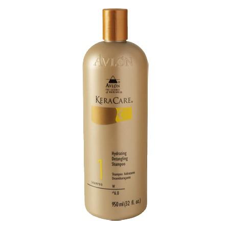 Avlon Keracare Shampoo Hidratante Desembaraçante - 950ml