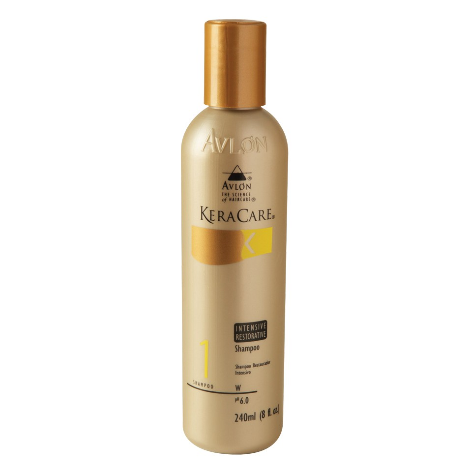 Avlon Keracare Shampoo Restaurador Intensivo 240ml