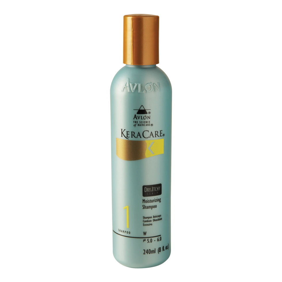Avlon Shampoo keracare Dry e Itchy Scalp 240ml
