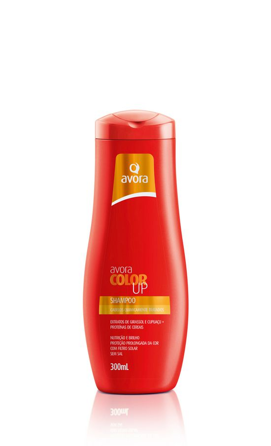 Avora Color Up Shampoo 300ml