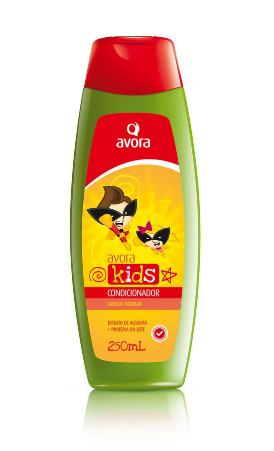 Avora Kids Normais Condicionador 250ml
