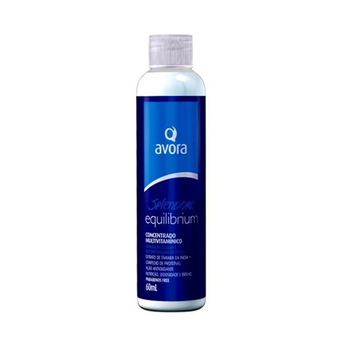 Avora Splendore Equilibrium Concentrado Multivitaminico 60ml