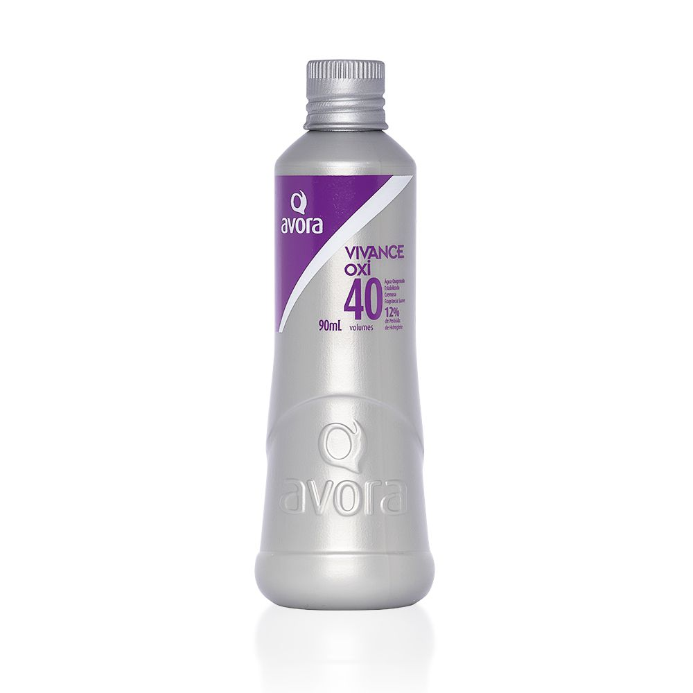 Avora Vivance Água Oxigenada 40vol 12% 90ml