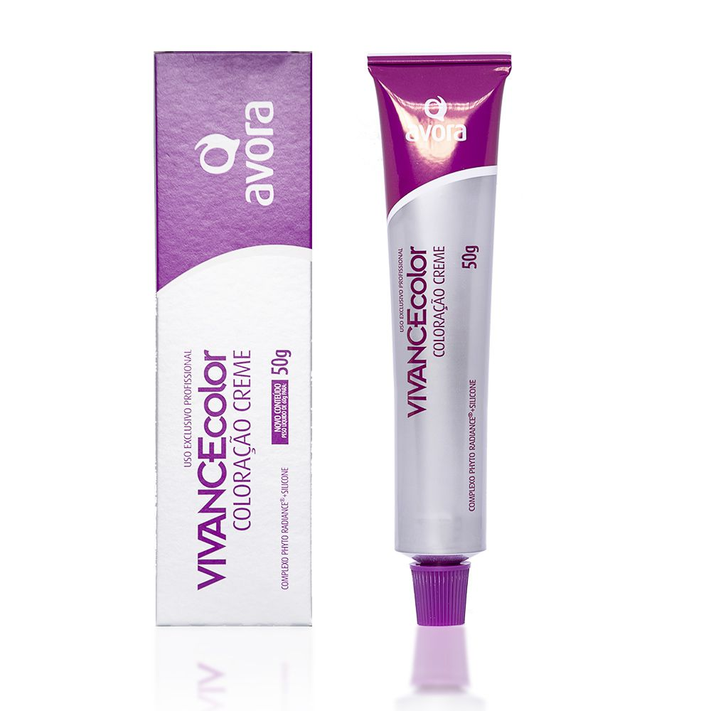 Avora Vivance Color 0.4 Intensificador Cobre - 50g