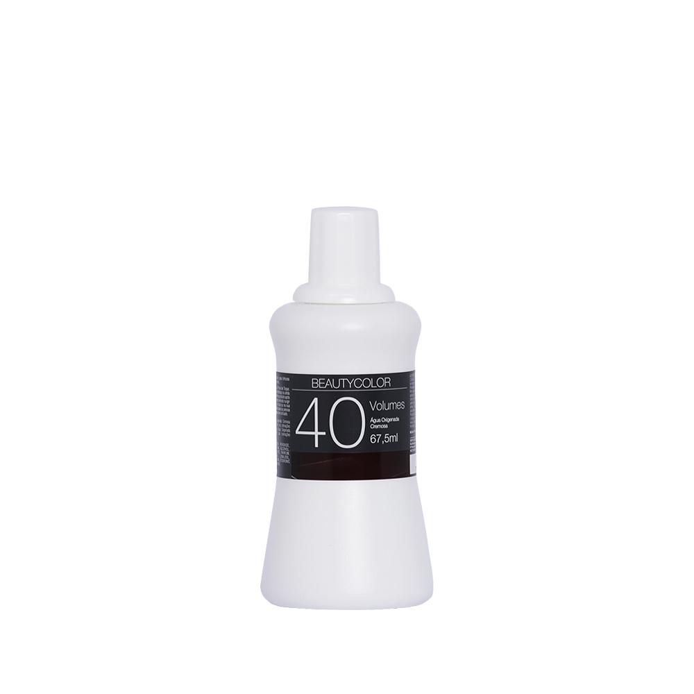 Beauty Color Água Oxigenada 40Vol 67,5 ml