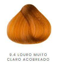 Bio Extratus 9.4 Louro Muito Claro Acobreado - 60ml
