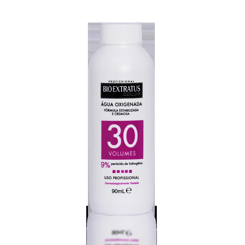 Bio Extratus Água Oxigenada 30 Vol 90ml