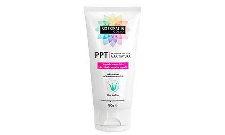 Bio Extratus PPT Protetor Pré Coloração - 80g