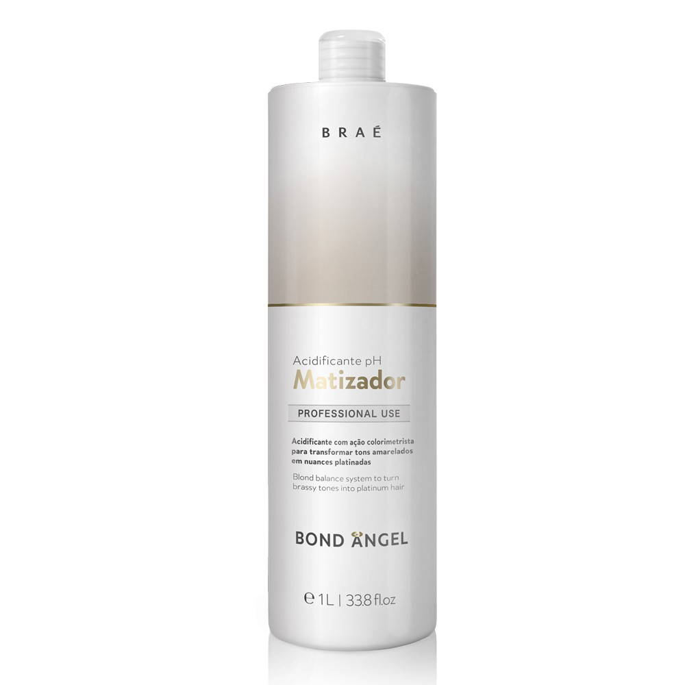 Braé Bond Angel Acidificante pH Matizador 1000 ml