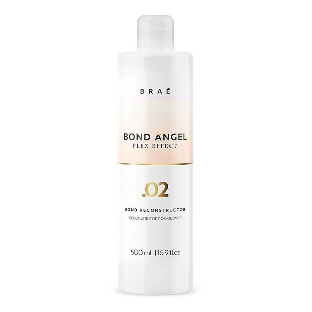Braé Bond Angel Plex Effect .02 Bond Reconstructor 500 ml