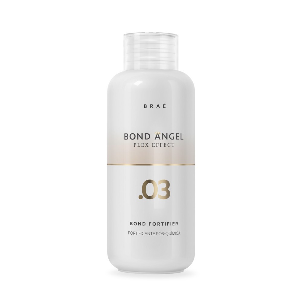 Braé Bond Angel Plex Effect .03 Bond Fortifier 100 ml