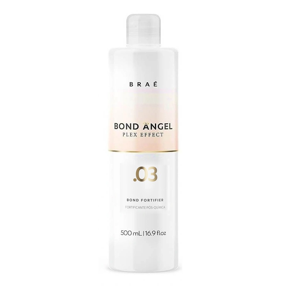 Braé Bond Angel Plex Effect .03 Bond Fortifier 500 ml