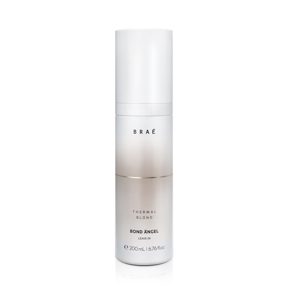 Braé Bond Angel Thermal Blond Leave-In 200 ml