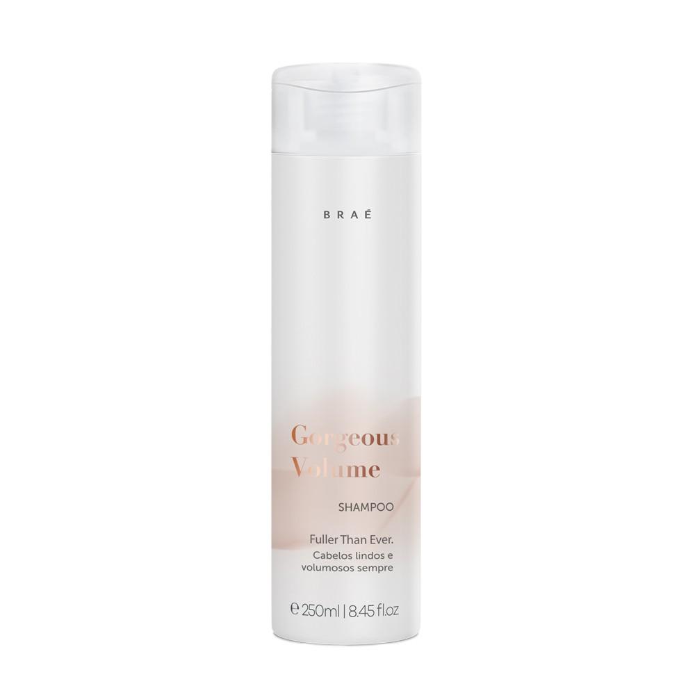 Braé Gorgeous Volume Shampoo 250 ml