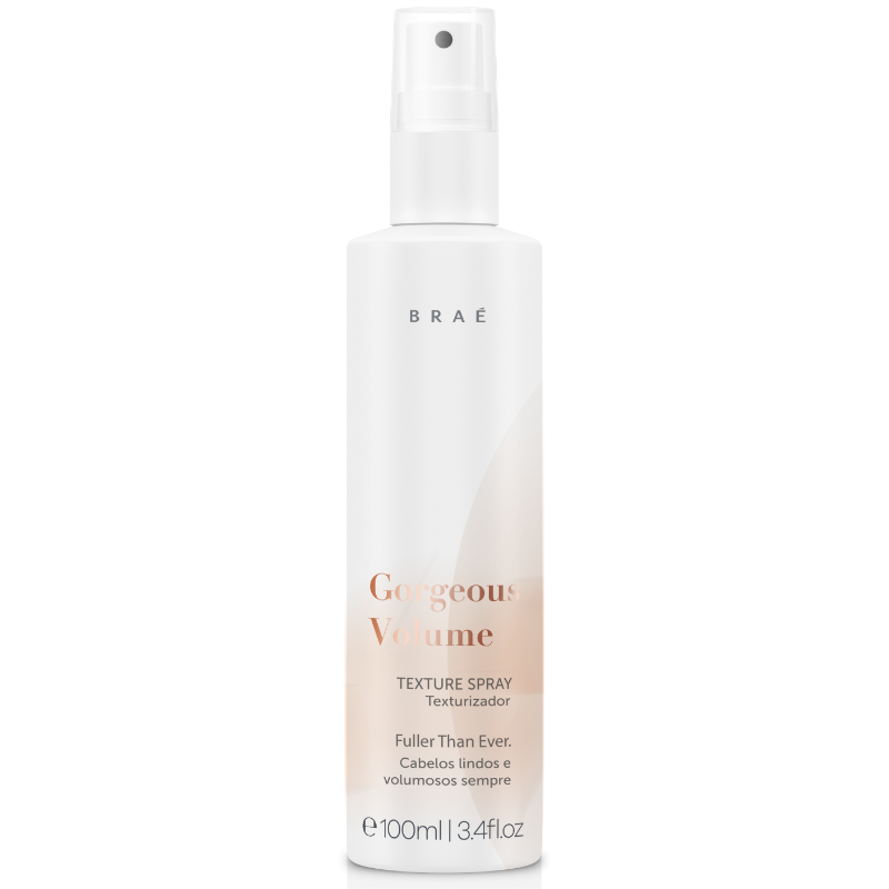 Braé Gorgeous Volume Texture Spray 100 ml