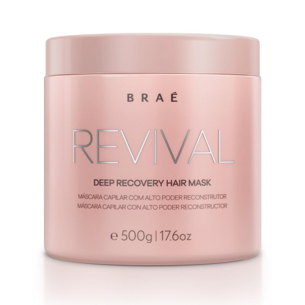 Braé Máscara Revival 500g