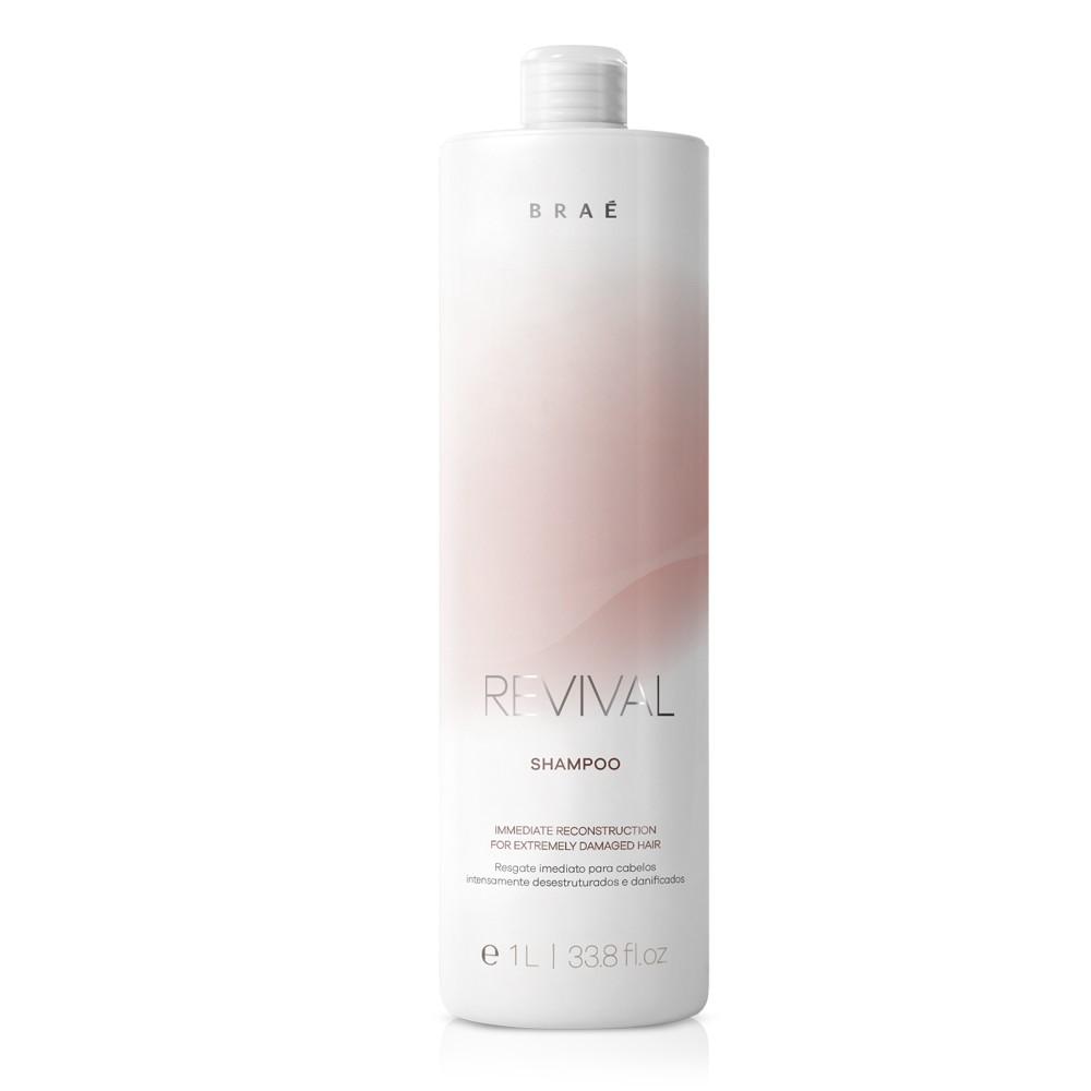 Braé Revival Shampoo 1000 ml