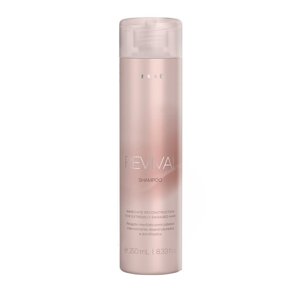 Braé Revival Shampoo 250 ml