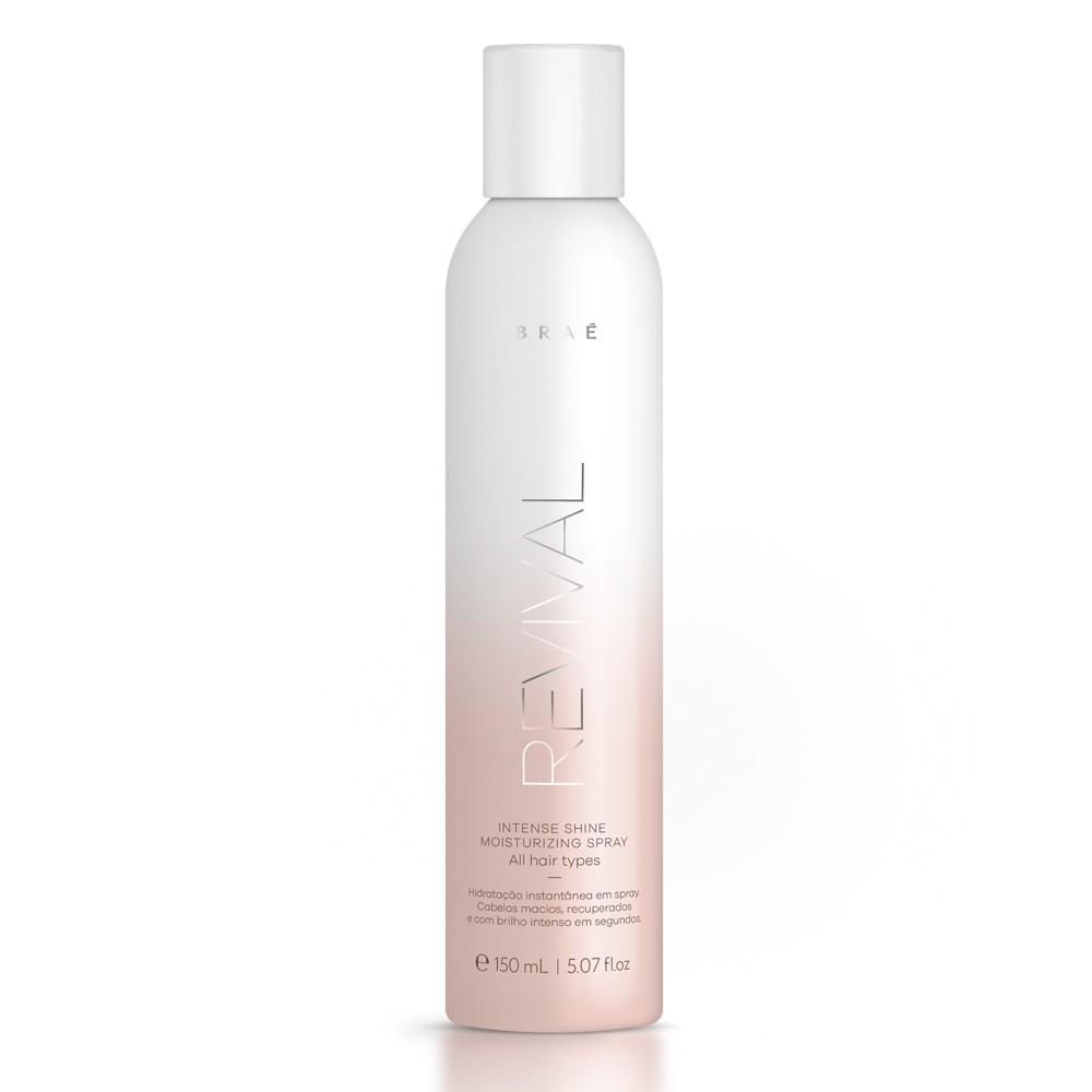 Braé Revival Spray de Hidratação Instantânea 150 ml