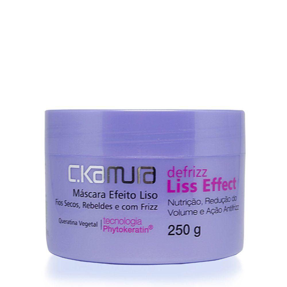 C.Kamura Mascara Defrizz Liss Effect - 250g