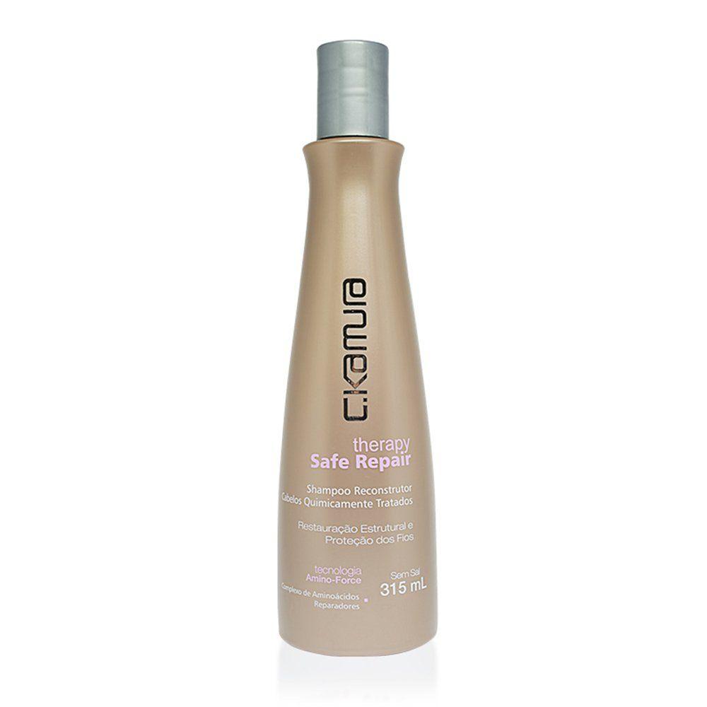 C.Kamura Shampoo Safe Repair - 315ml