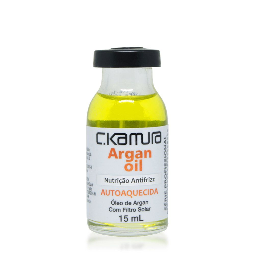 C.Kamura Superdose Argan Oil - 15ml