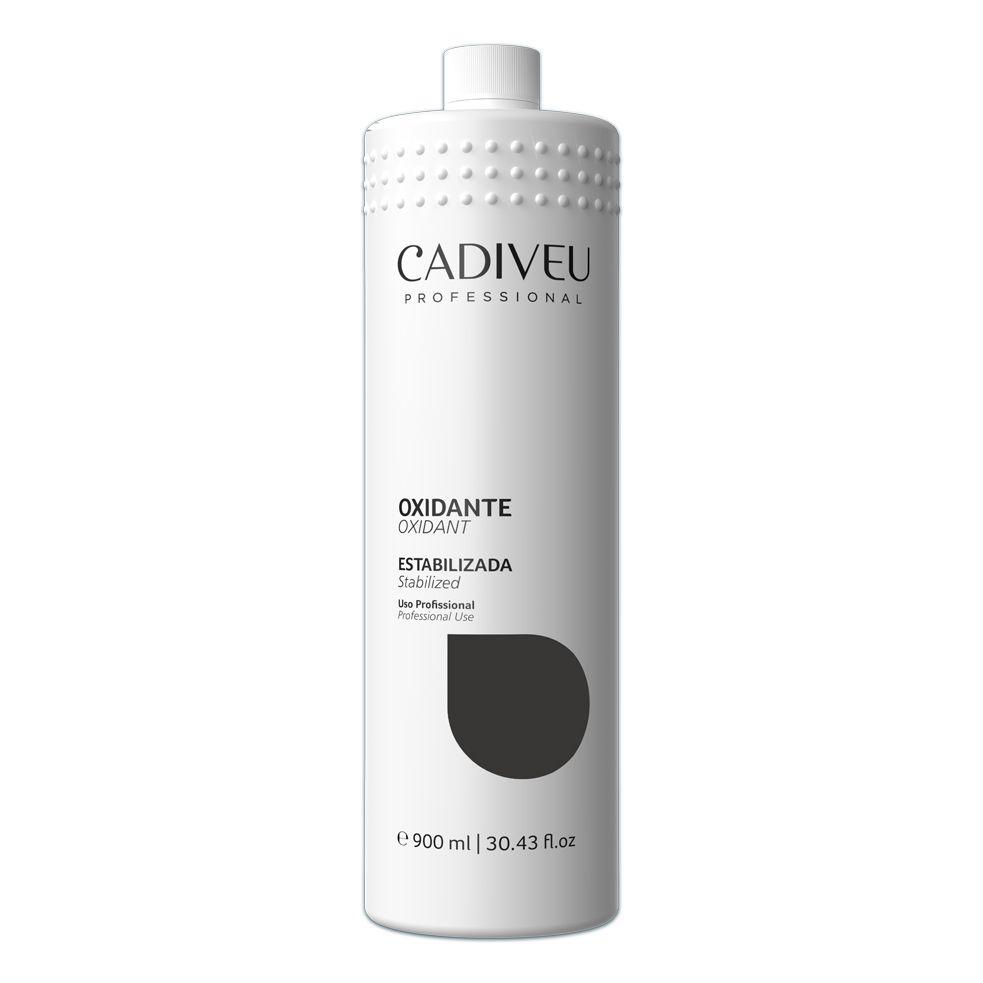 Cadiveu Água Oxigenada 6Vol 1.8% 900ml