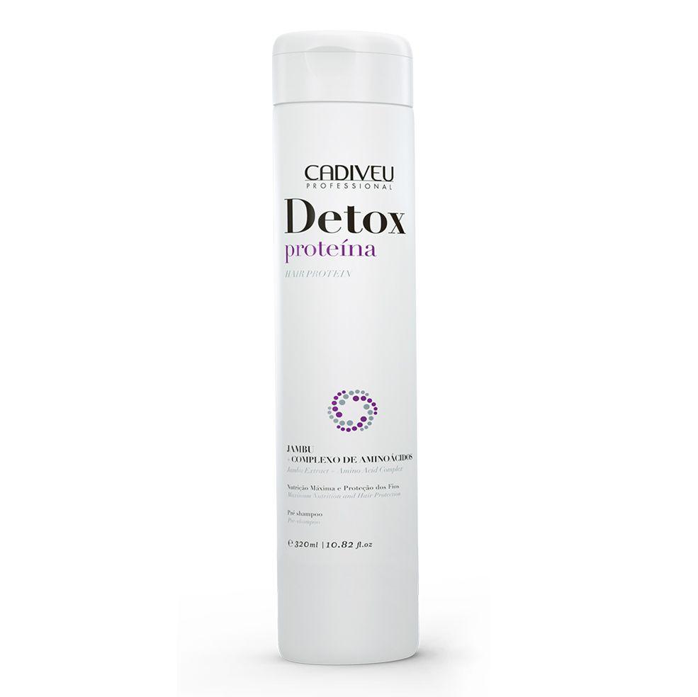 Cadiveu Proteína Detox 320ml