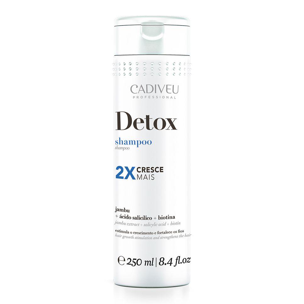 Cadiveu Shampoo Detox 250ml
