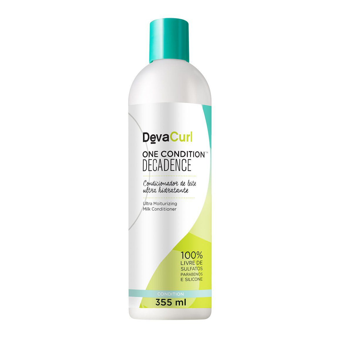 DevaCurl One Condition Decadence Condicionador 355ml
