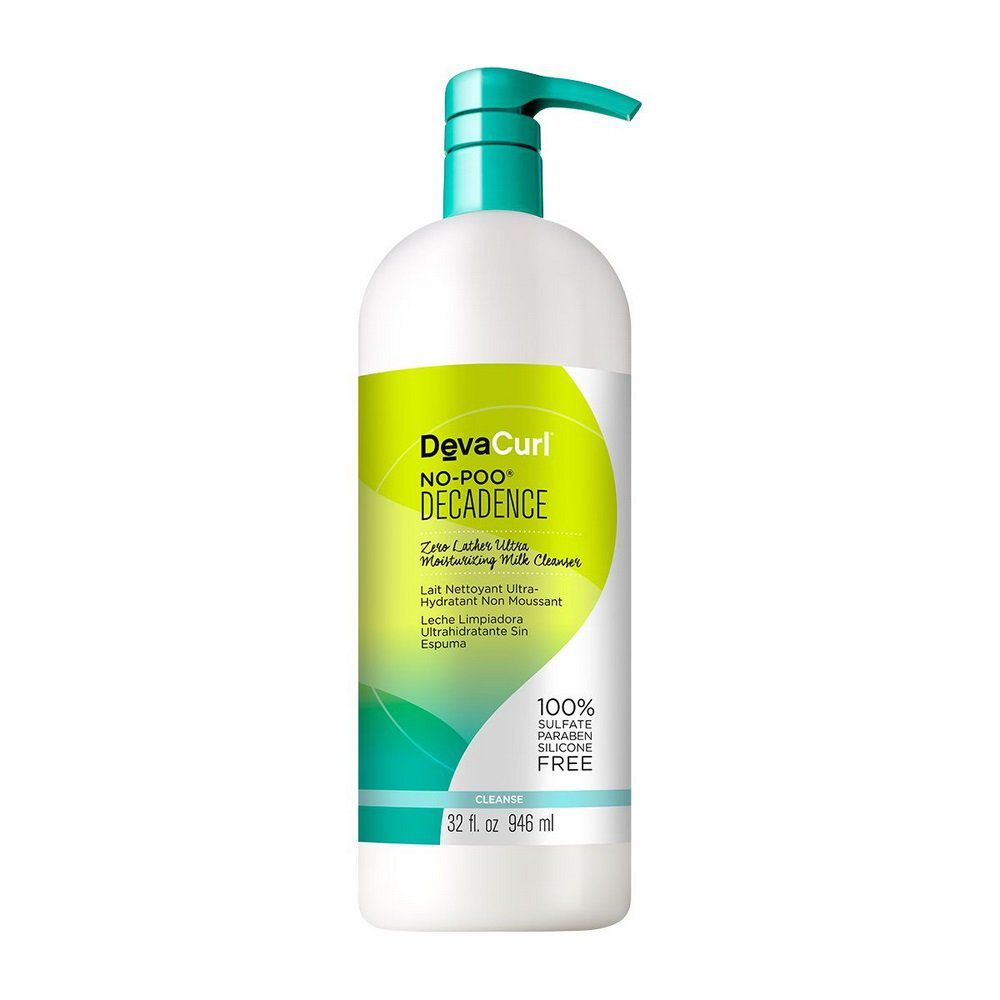 Deva Curl Shampoo No-Poo Decadence 1000ml