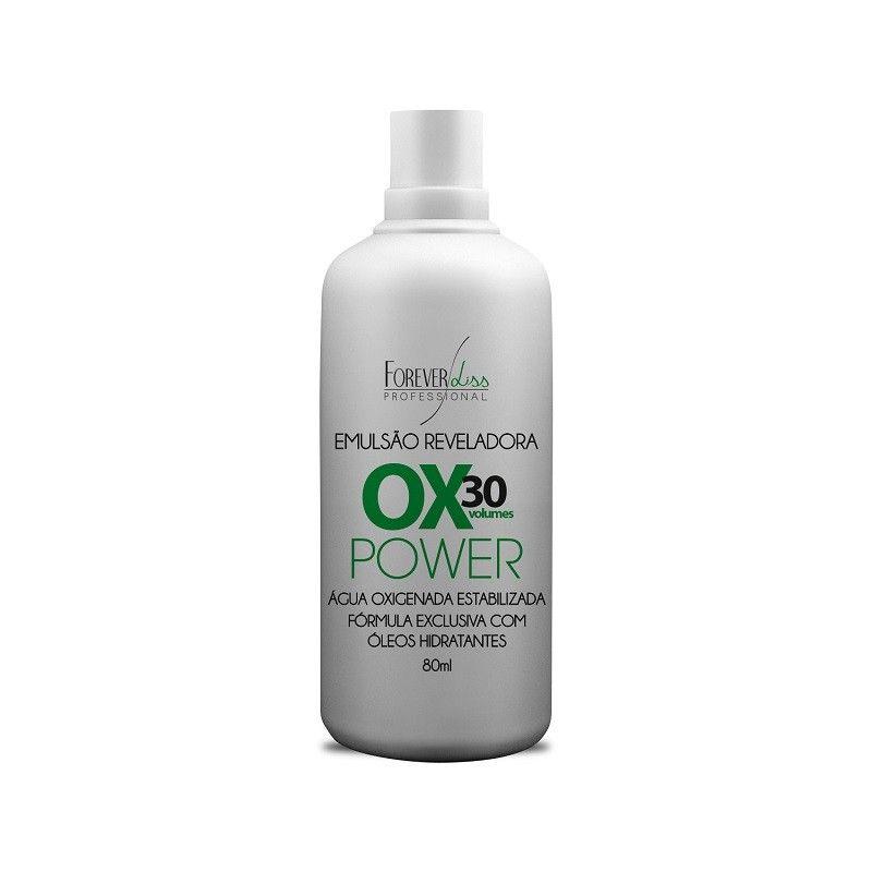 Forever Liss Agua Oxigenada 30Vol - 80ml