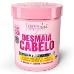 Forever Liss Máscara Ultra Hidratante Desmaia Cabelo - 950g