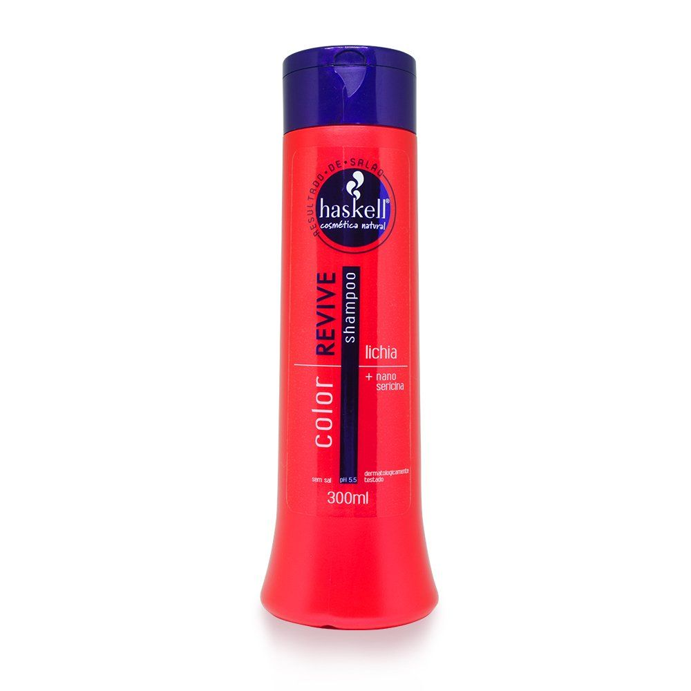 Haskell Shampoo Color Revive - 300ml