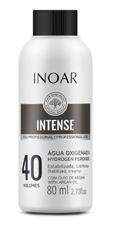 Inoar Água Oxigenada Intense 12% 40vol - 80ml