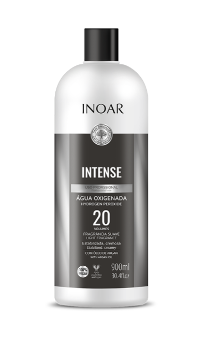 Inoar Água Oxigenada Intense 6% 20vol - 900ml