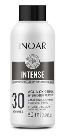 Inoar Água Oxigenada Intense 9% 30vol - 80ml