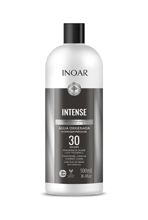 Inoar Água Oxigenada Intense 9% 30vol - 900ml