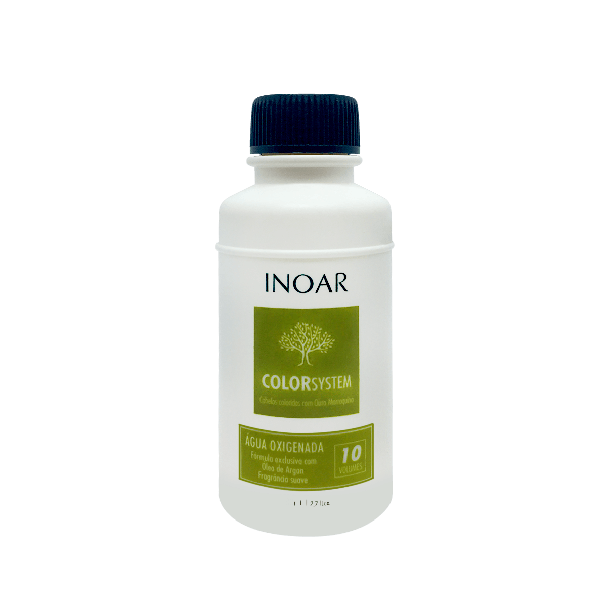 Inoar Color System Agua Oxigenada 10Vol  80ml