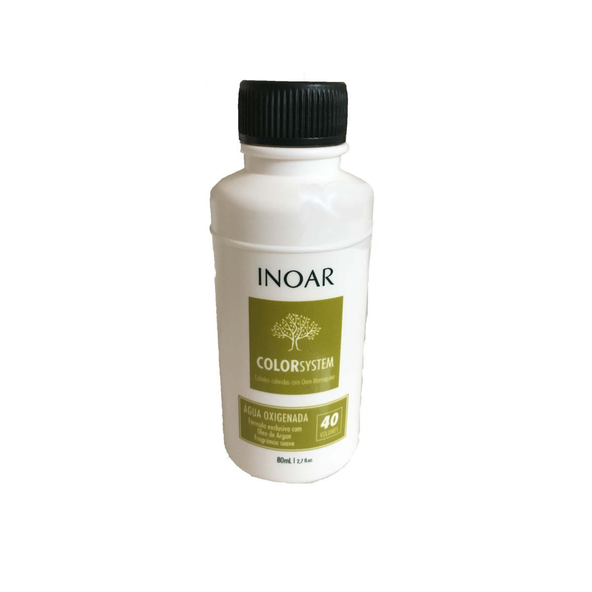 Inoar Color System Agua Oxigenada 40Vol 80ml