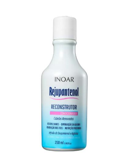 Inoar Condicionador Rejupantenol Reconstrutor 250ml