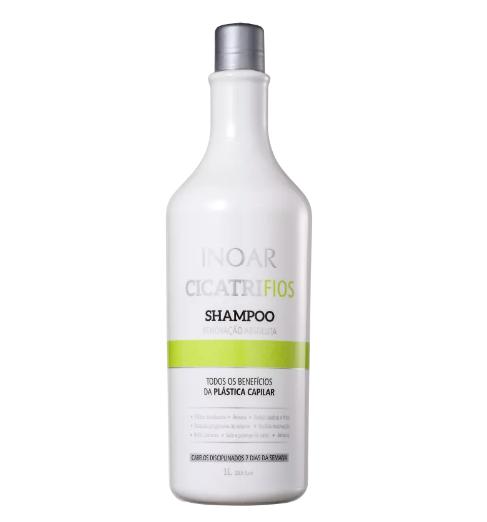 Inoar Shampoo Cicatrifios - 1000ml